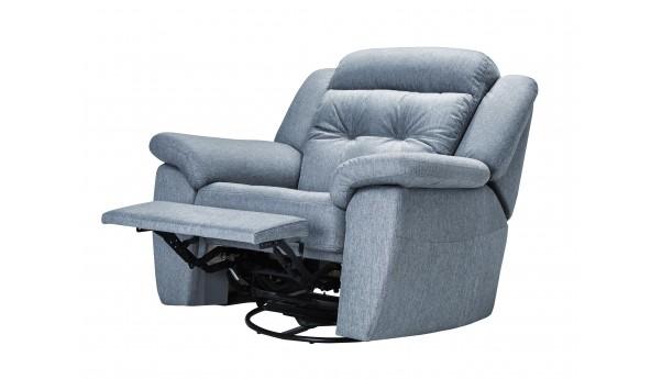 Кресло Riga R