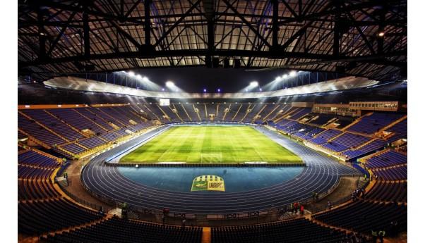 Cтадион Металлист