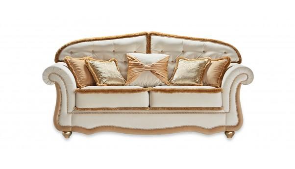 Прямой диван Caesar