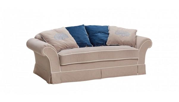Прямой диван Katrina