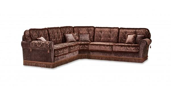 Угловой диван Luisa