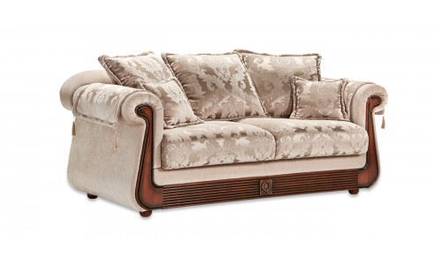 Прямой диван Trend