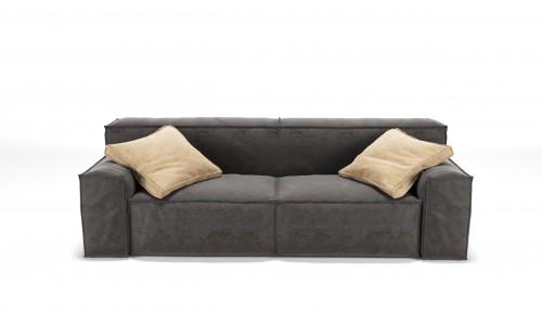 Прямой диван Cube exclusive
