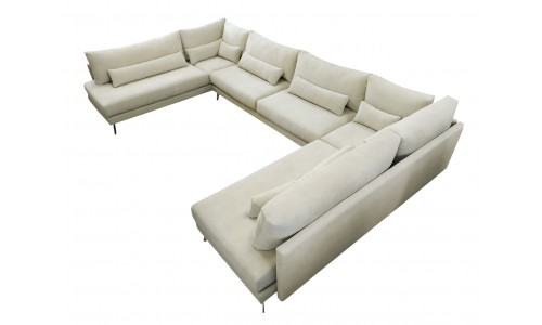 Угловой диван Inizio