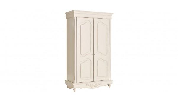 Шкаф 2-х дверный Romance/Provence