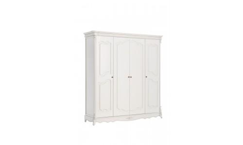 Adel шкаф 4-х дверный