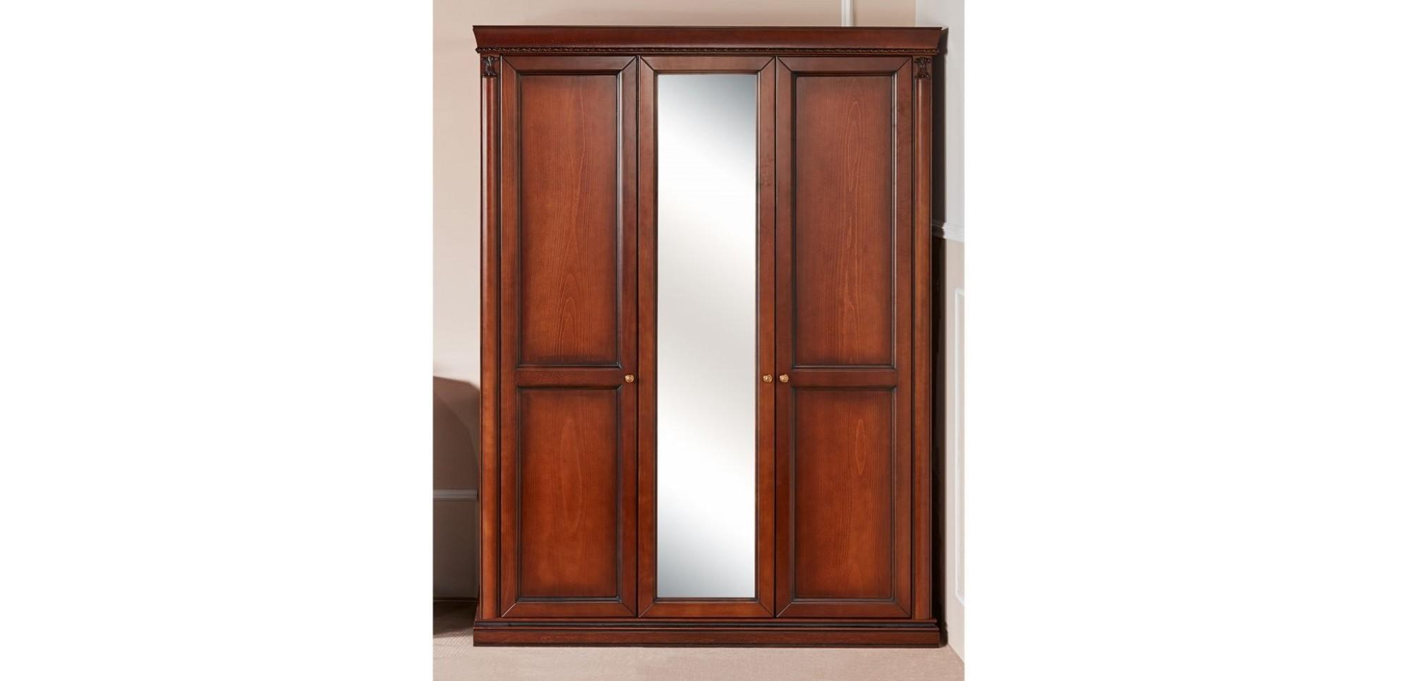 Шкаф Angelica 2х дверный распашной
