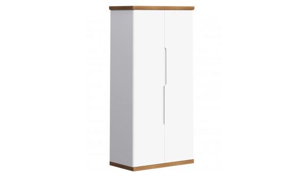 Шкаф двухдверный Capri
