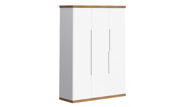 Шкаф трехдверный Teya